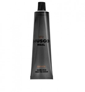 Krem do golenia Musgo Real Black 100ml